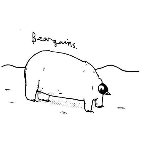 Bearguins 02