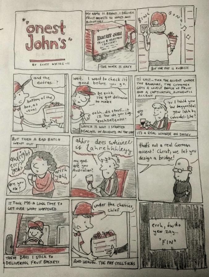 'onest John's