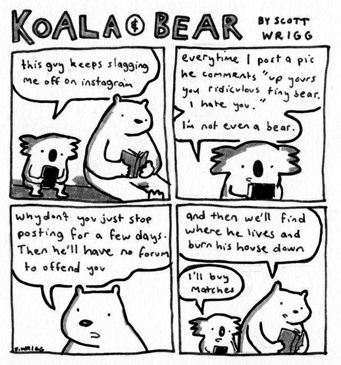 KoalaAndBear